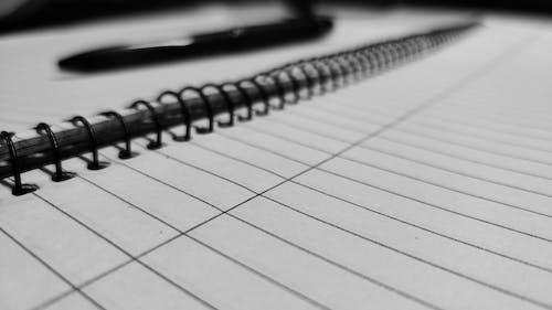 データ, ノート, ノートパソコンの無料の写真素材