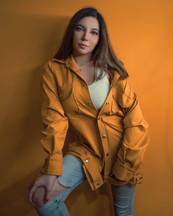 Základová fotografie zdarma na téma barevný, barva, bunda