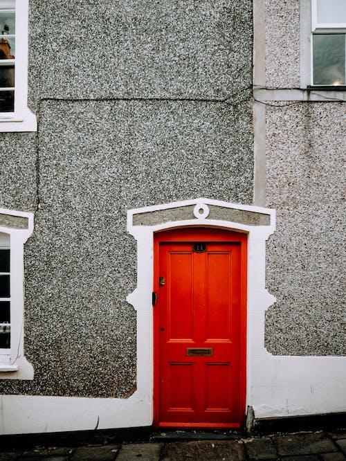 Gratis stockfoto met architectuur, binnenkomst, buitenkant