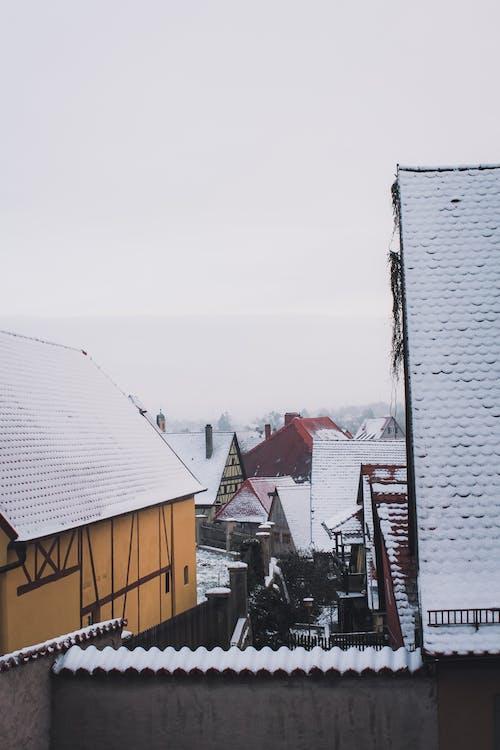 คลังภาพถ่ายฟรี ของ berchtesgaden, salzburg, กลางแจ้ง, การท่องเที่ยว
