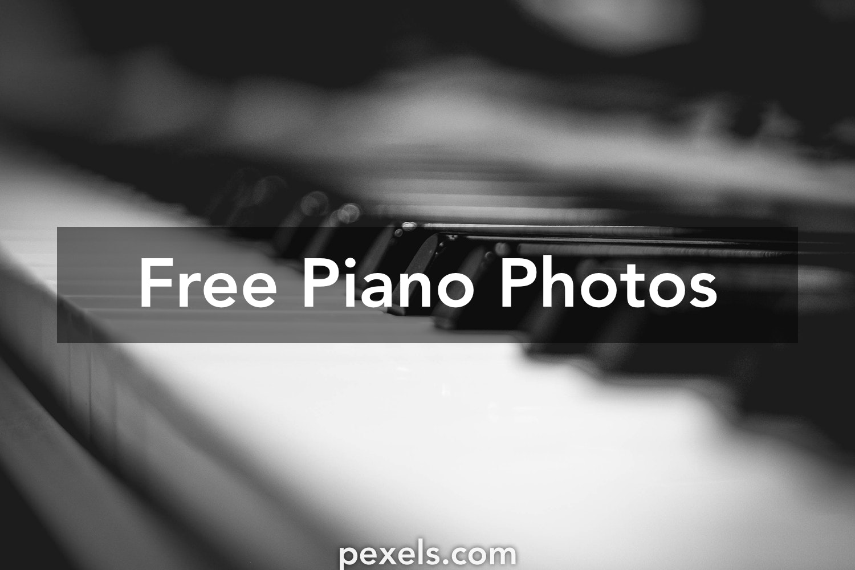 100 engaging piano photos · pexels · free stock photos