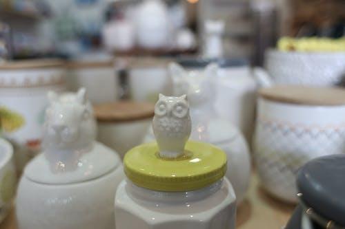 Immagine gratuita di avvicinamento, ceramica, figurina