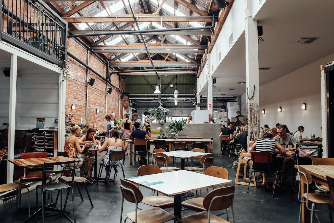 Безкоштовне стокове фото на тему «архітектура, бар, брусок»