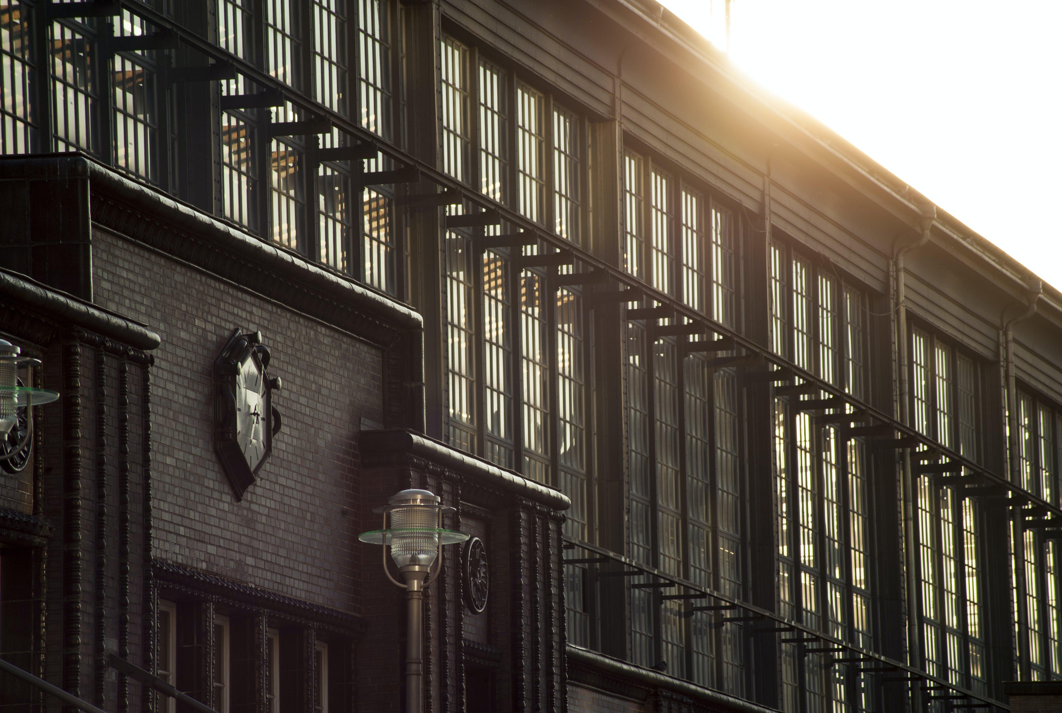 Kostnadsfri bild av arkitektur, berlin, byggnad, dagsljus