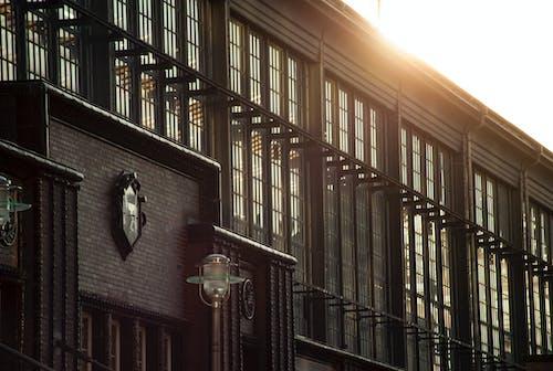 Základová fotografie zdarma na téma architektura, Berlín, budova, denní světlo