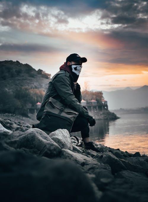 Photos gratuites de apocalypse, aube, aventure