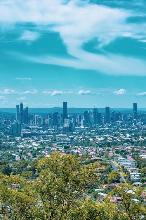 Immagine gratuita di alba, alto, architettura, australia