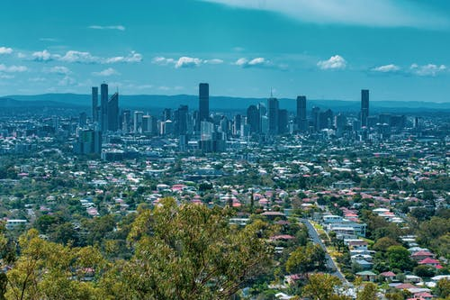 Immagine gratuita di australia, brisbane, città, edifici