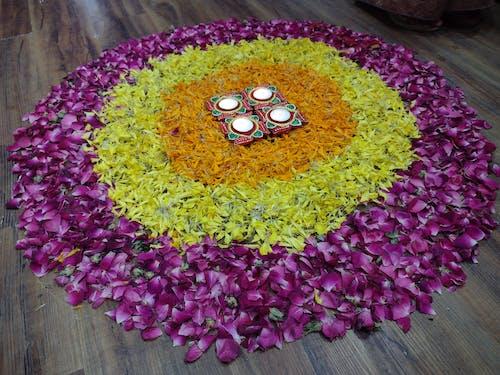 Fotos de stock gratuitas de decoración de diwali, diwali, festival