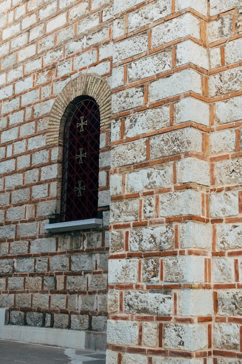 Free stock photo of ancient, arch, architecture, brick