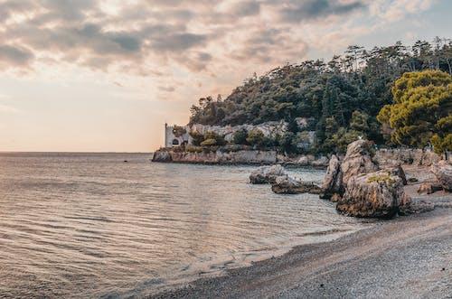 검은 구름, 경치, 경치가 좋은, 관광의 무료 스톡 사진