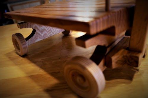 Základová fotografie zdarma na téma dřevěný model, ručně vyrobený, vagón