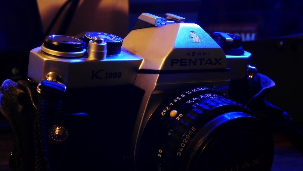 35mm, カメラ, クラシックカメラの無料の写真素材