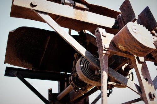 Základová fotografie zdarma na téma ozubená kola, rez, rustikální