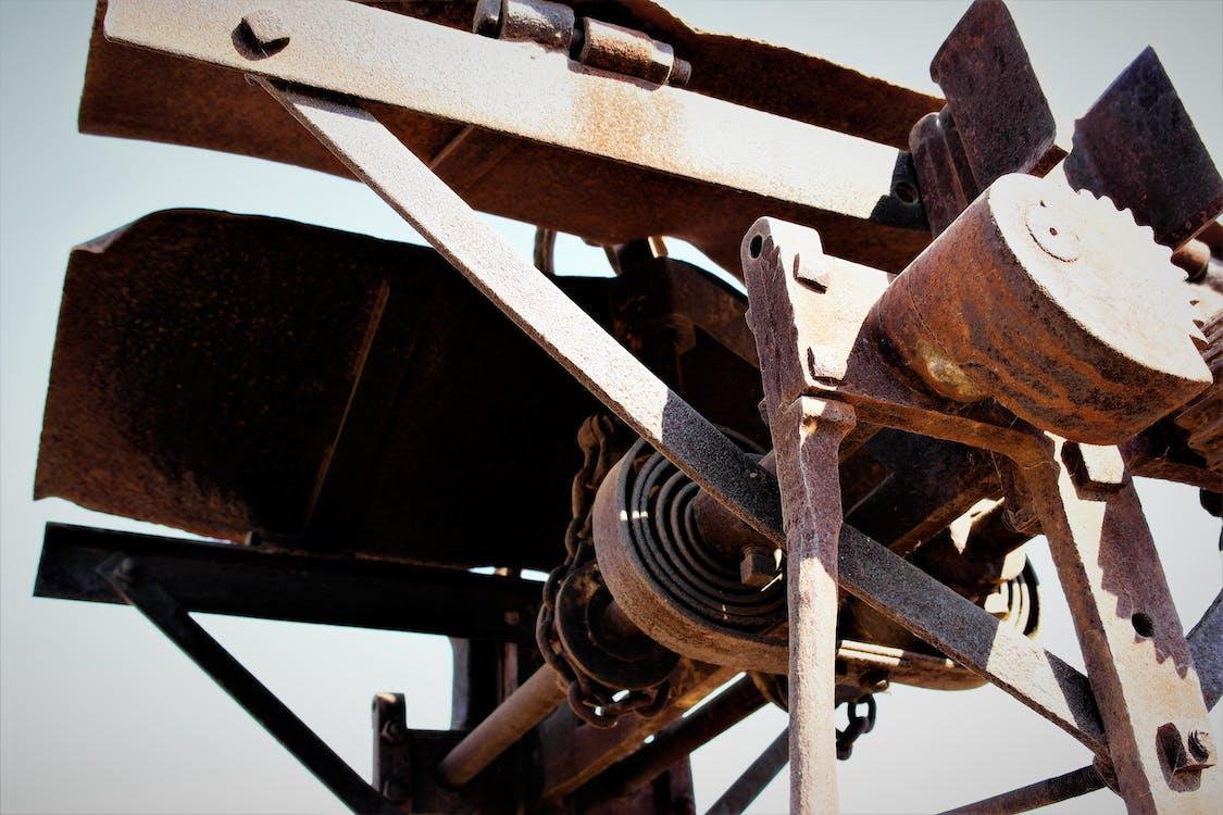 ゴールド・ラッシュ, さび, さびれたの無料の写真素材