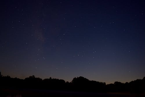 Free stock photo of astrophotography, long exposure, night photography, night sky