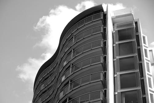 Δωρεάν στοκ φωτογραφιών με αρχιτεκτονική, αστικός, ατσάλι