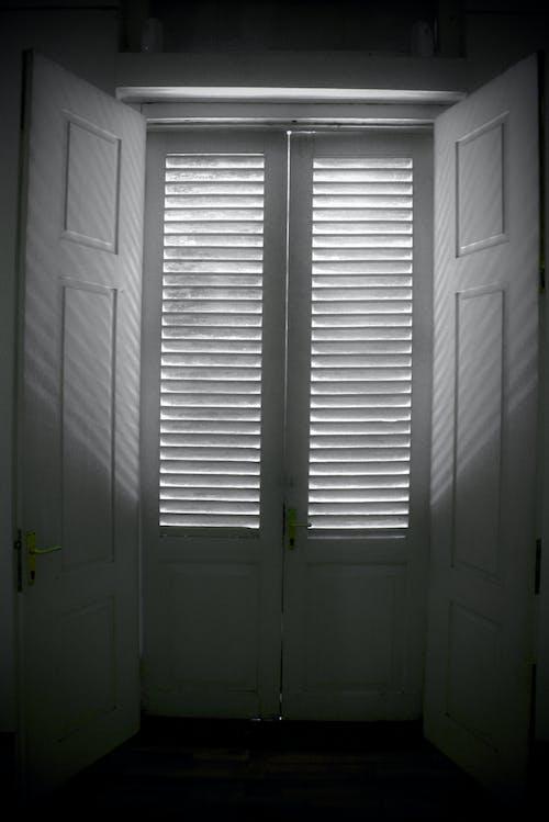Free stock photo of door, horror