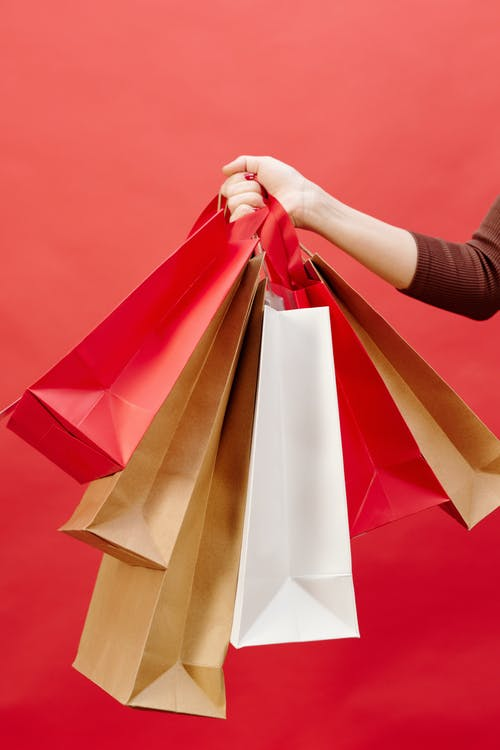 Imagine de stoc gratuită din achiziționare, cadou, carton