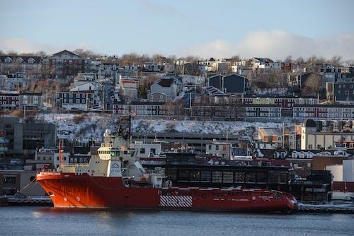 Бесплатное стоковое фото с гавань, ньюфаундленд, ул. джонсе