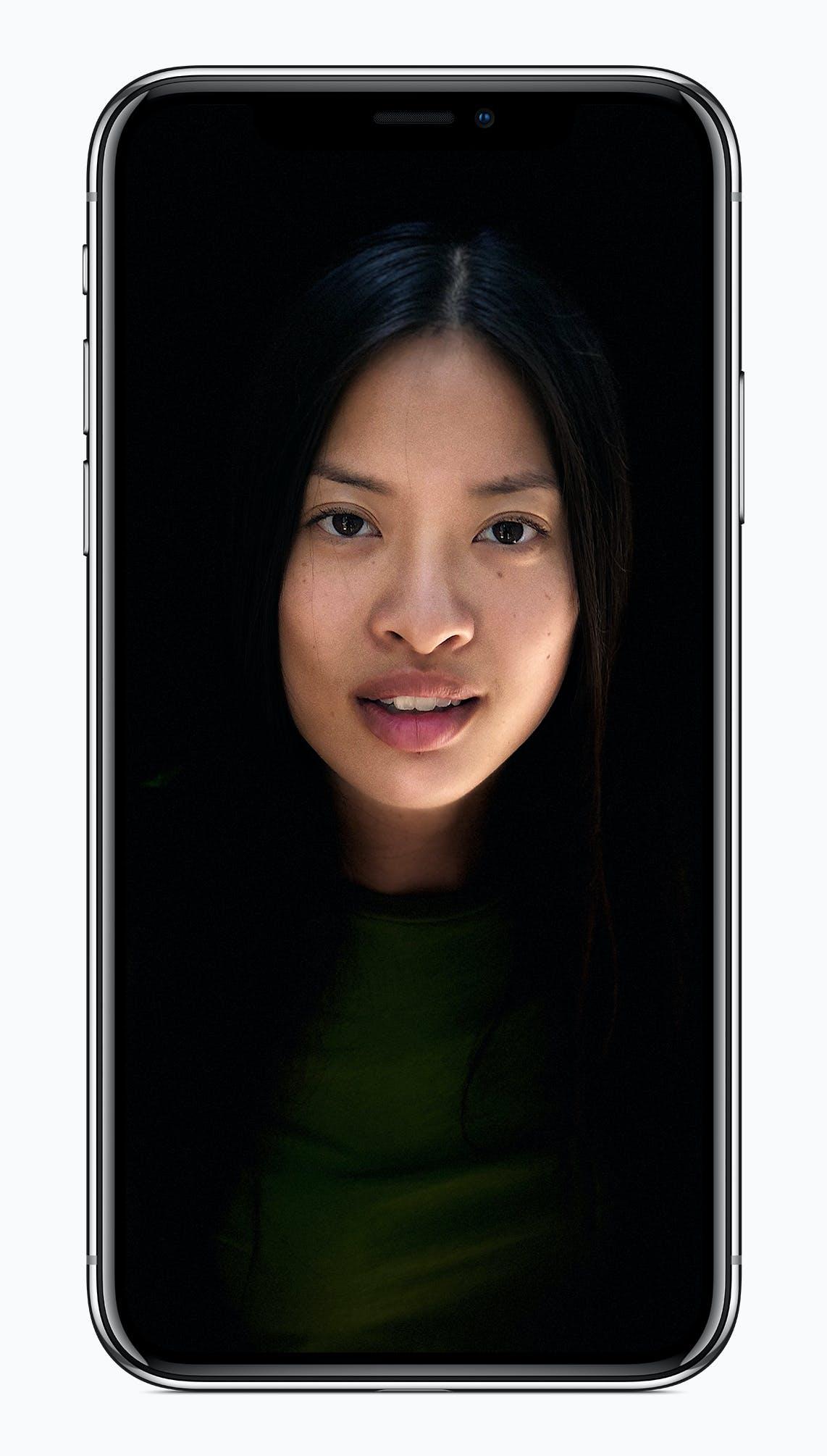 iOS, iPhone, iPhone X., 女孩 的 免費圖庫相片