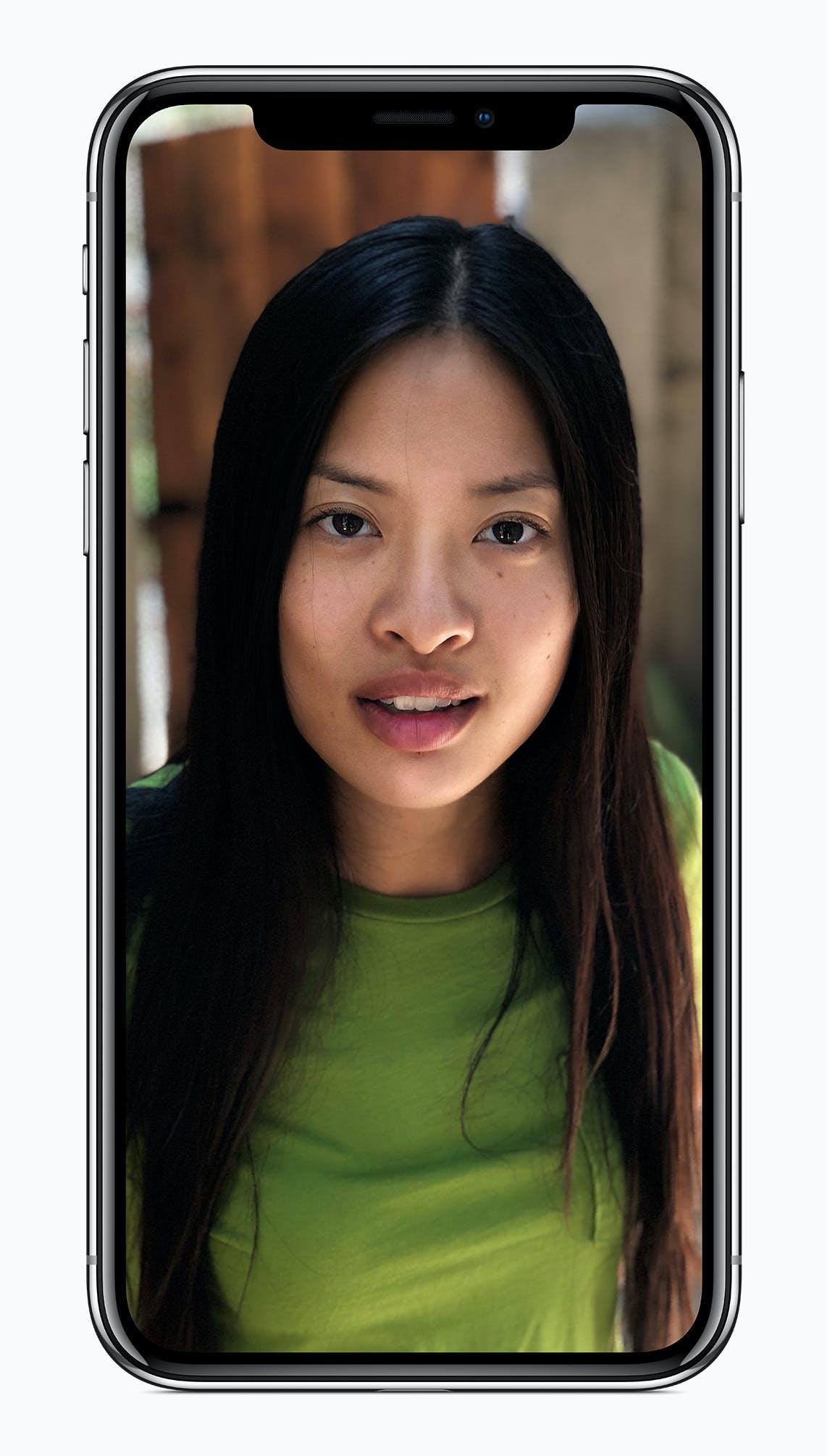 iPhone, iPhone X., 女孩, 手機 的 免費圖庫相片