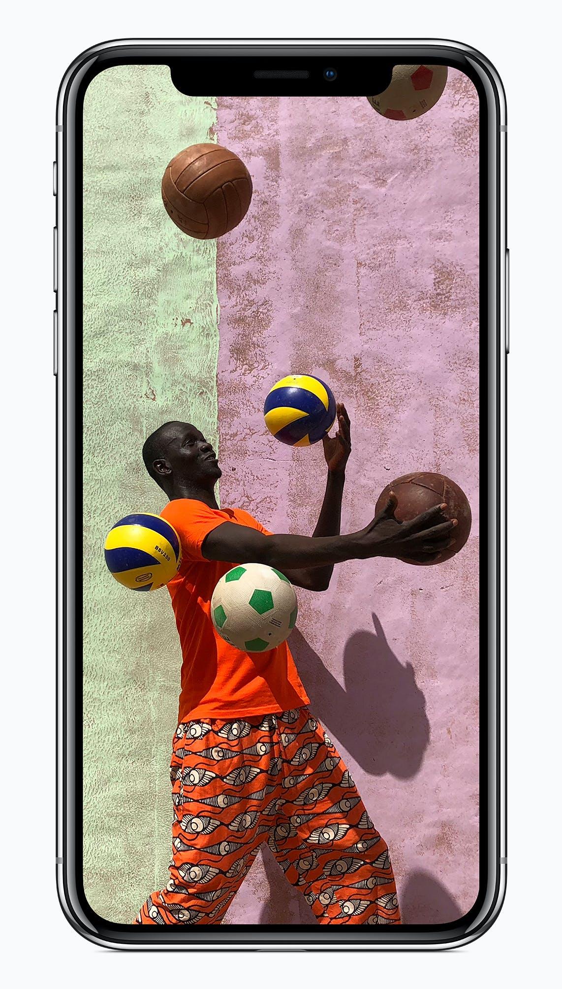 iOS, iPhone, iPhone X., 手機 的 免費圖庫相片
