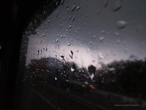 Kostenloses Stock Foto zu regnen