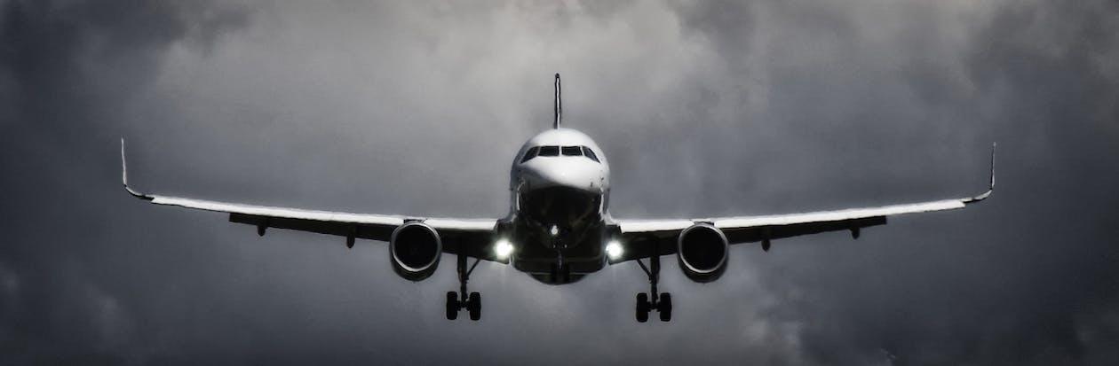 aeronave, aeropuerto, aviación