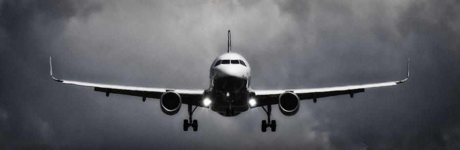 airbus, aircraft, airplane