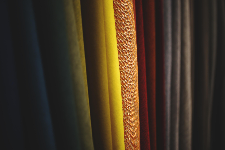 fabric store valencia