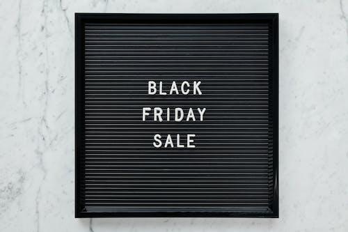 คลังภาพถ่ายฟรี ของ black friday, การขาย, การคุ้มครองผู้บริโภค, การซื้อ