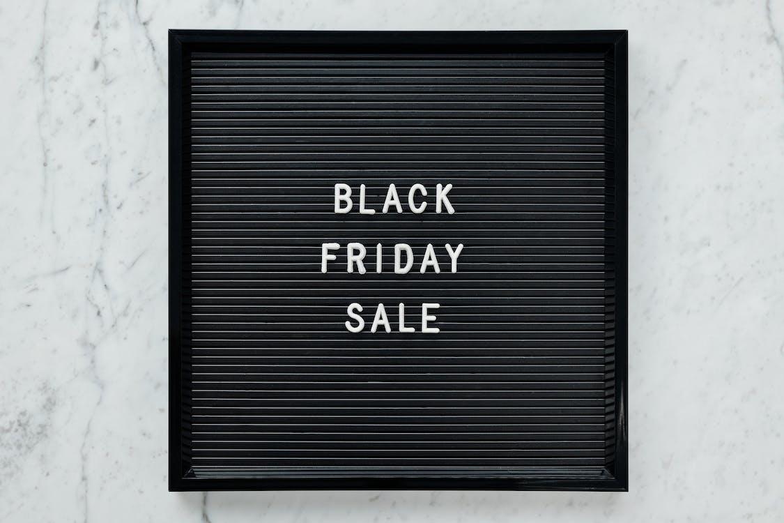 คลังภาพถ่ายฟรี ของ black friday, การขาย, การคุ้มครองผู้บริโภค