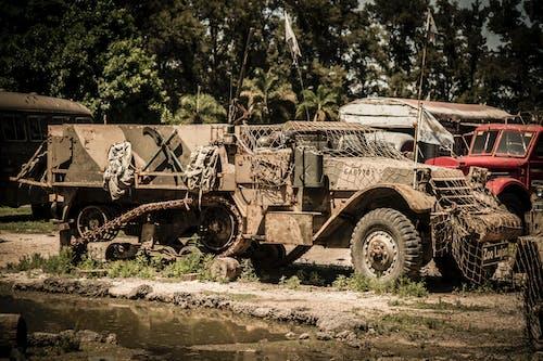 Free stock photo of war