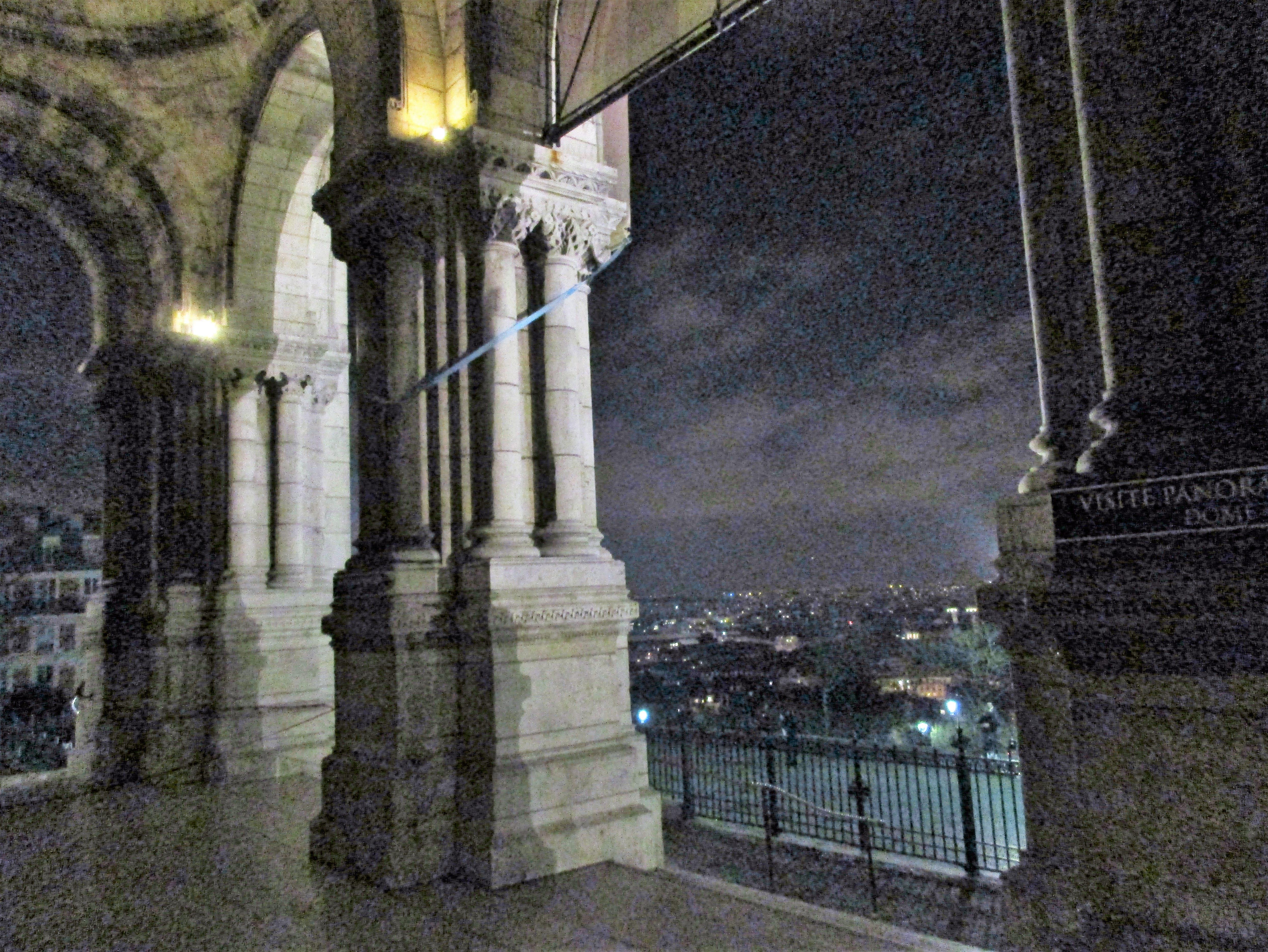Free stock photo of the Sacré-Cœur Basilica
