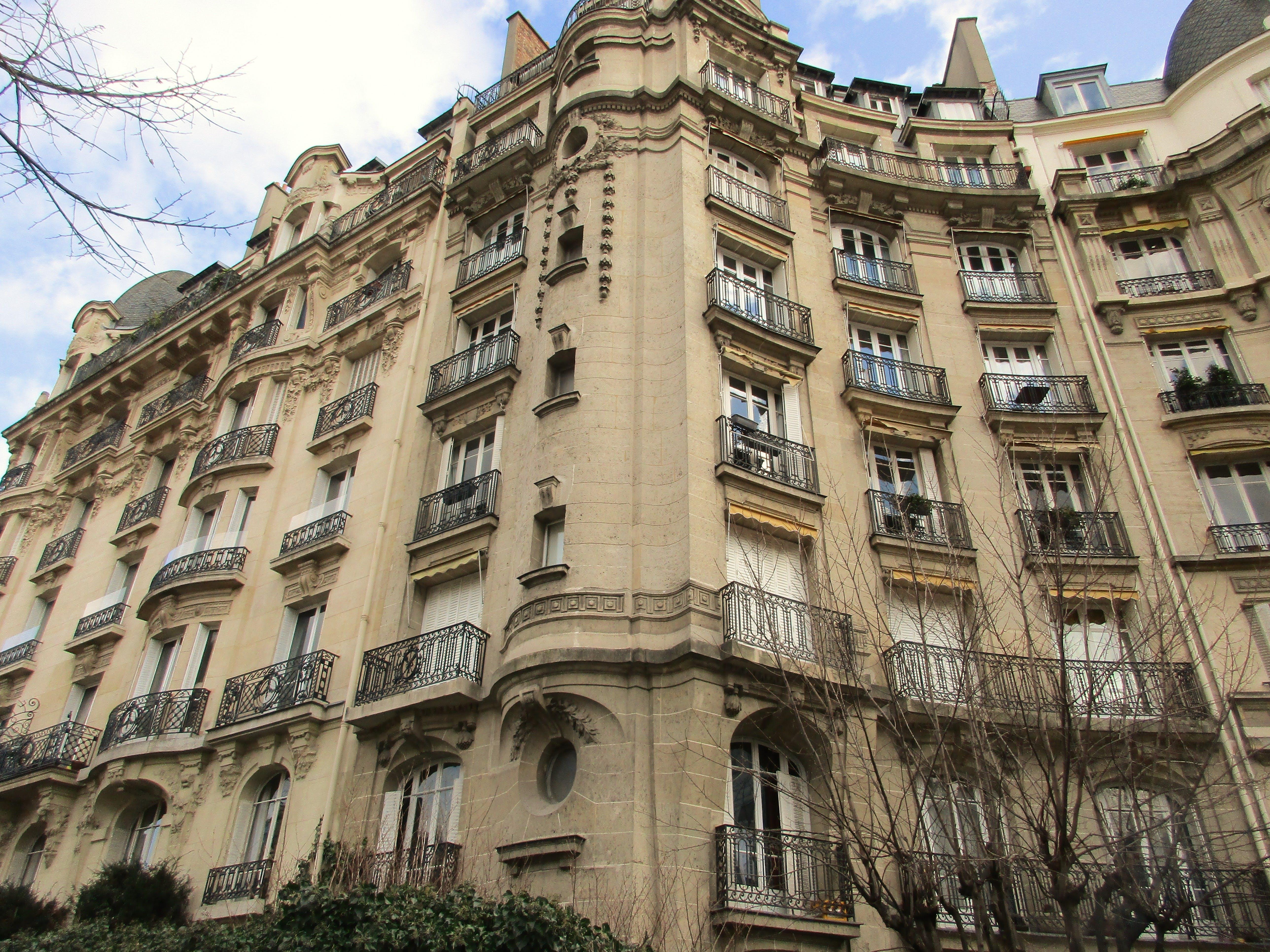 Free stock photo of paris