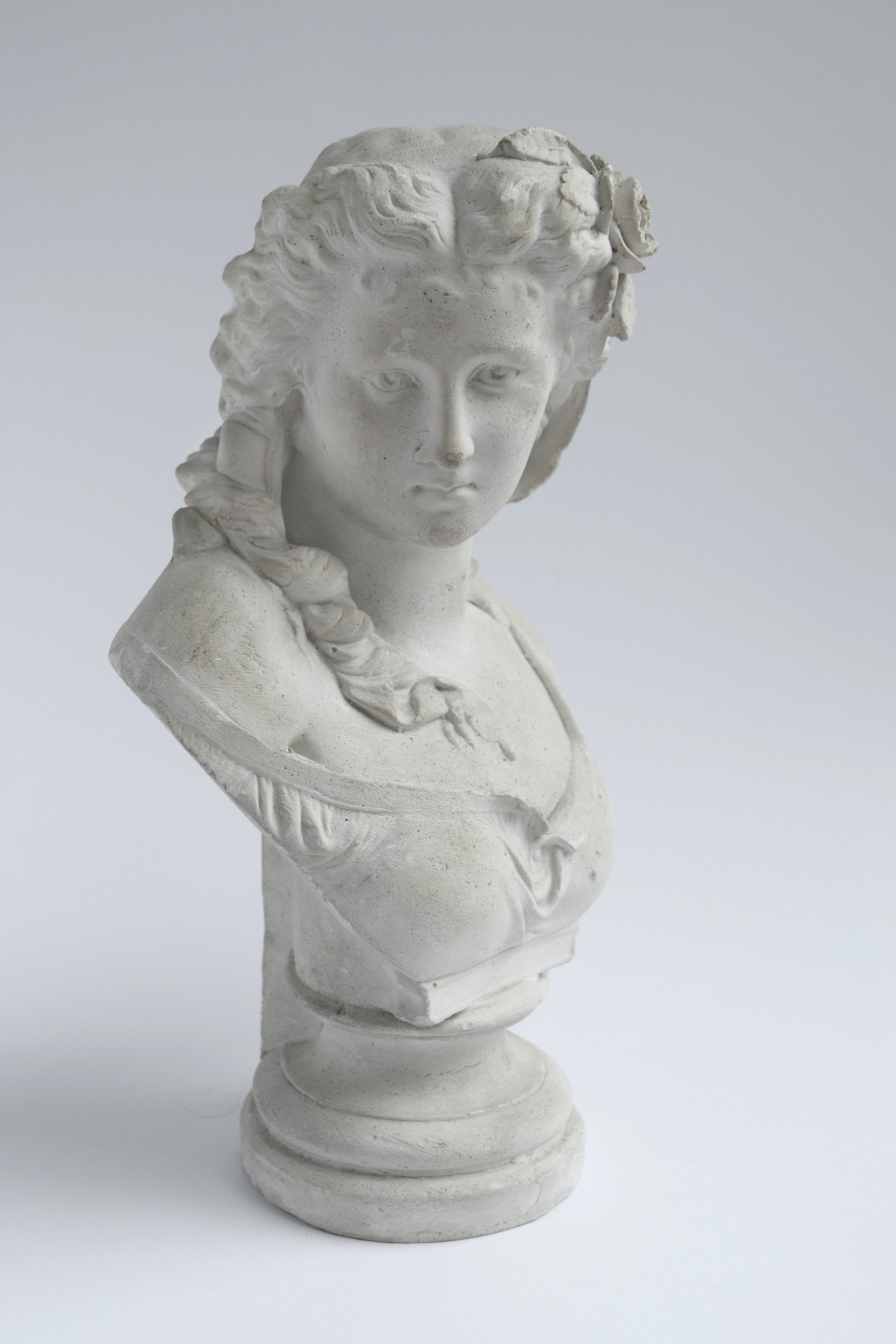 Free stock photo of antique, bust, classical sculpture, greek
