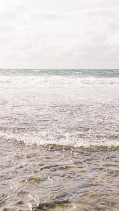 地平線, 夏天, 夏季 的 免費圖庫相片