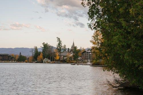Fotos de stock gratuitas de a orillas del lago, adorar, agua, al aire libre