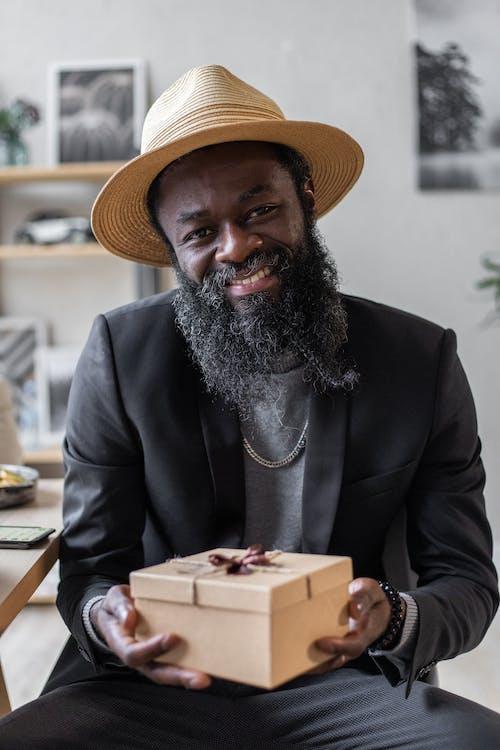 Gratis arkivbilde med afrikansk-amerikansk mann, anledning, arrangement