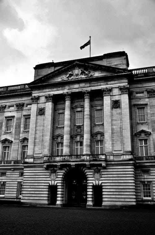 Foto d'estoc gratuïta de Administració, Anglaterra, arquitectura