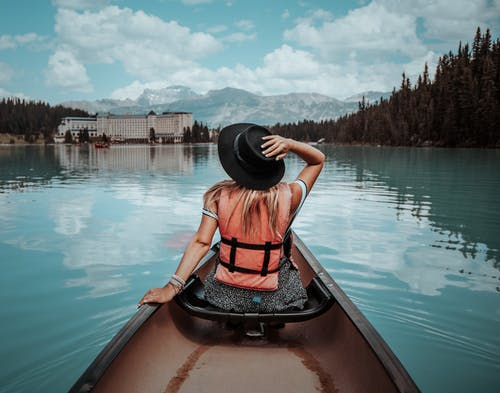 Immagine gratuita di acqua, avventura, barca