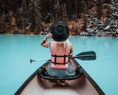 Immagine gratuita di acqua, adulto, avventura