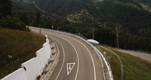 Kostenloses Stock Foto zu abhang, asphalt, atemberaubend