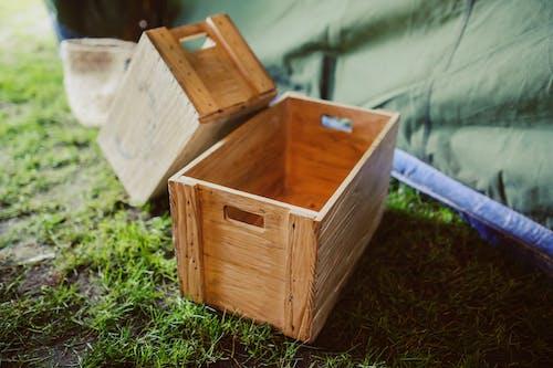 Gratis stockfoto met boerderij, box, buitenshuis, container