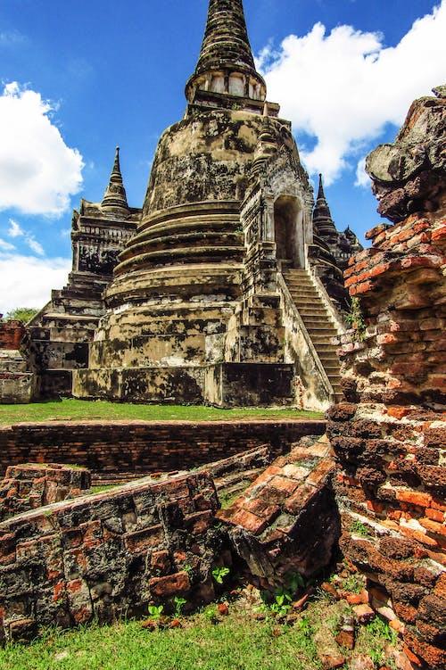 Ảnh lưu trữ miễn phí về ngày nắng, ngôi đền, đền thờ