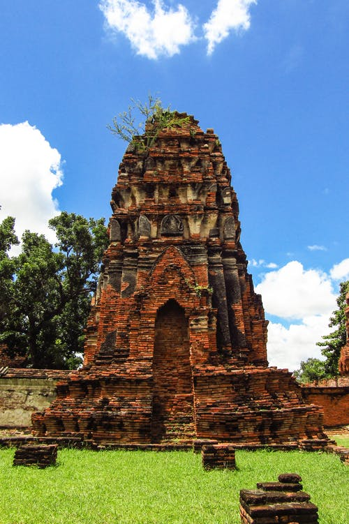 Ảnh lưu trữ miễn phí về mốc, ngày nắng, đền thờ