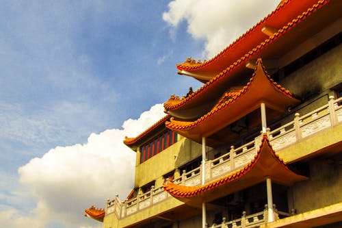 Gratis stockfoto met geloof, tempel