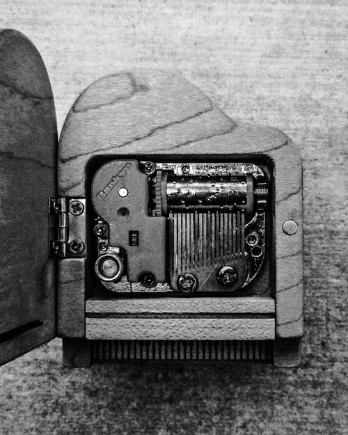 คลังภาพถ่ายฟรี ของ ตราสาร, เปียโน