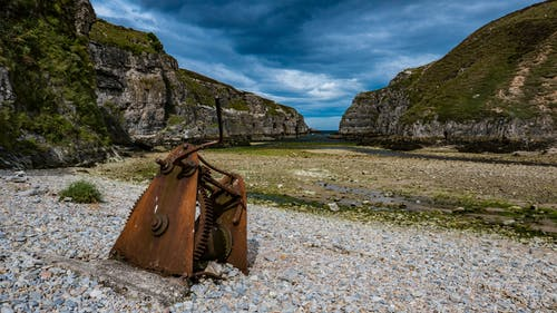 Free stock photo of cave, Durness, scotland, Smoo
